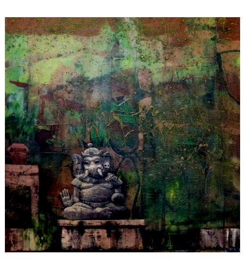 Ganesh Study I