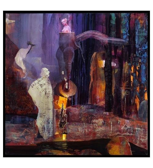 Goethe's Dream.2005