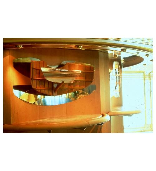 Royal Caribbean Cruise  Ship Decorations